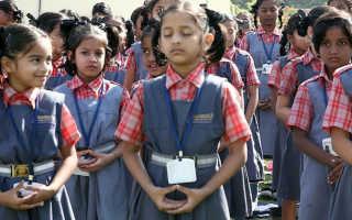 Образование в Индии: школьная и высшая система обучения в 2020 году