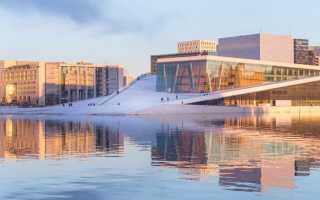Анкета на визу в Норвегию – в 2020 году, образец заполнения, нужен документ, необходимо оформление