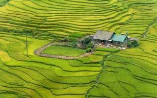 Когда лучше ехать отдыхать во Вьетнам: где можно отдохнуть?