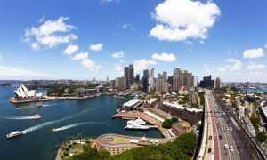 Гостевая виза в Австралию в 2020 году: как оформить и получить. Необходимый перечень документов