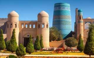 ВНЖ в Узбекистане для граждан России в 2020 году: как получить, какие документы нужны, кто может претендовать