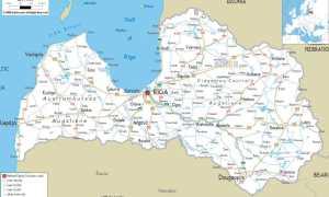 Как стать гражданином Латвии россиянину в 2020 году: необходимые документы, сроки и стоимость