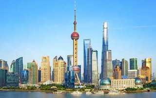 Страховка для визы в Китай