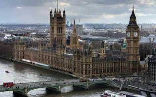 Виза в Лондон для россиян в 2020 году самостоятельно: пакет необходимых бумаг для подачи документов, типы визовых разрешений и их стоимость