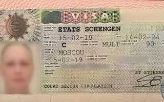 Виза во Францию в 2020 году: особенности оформление и необходимый перечень документов