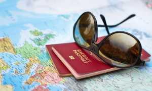 Документы на визу в Португалию