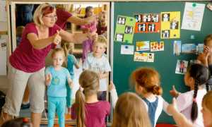Получение образования в Германии в 2020 году
