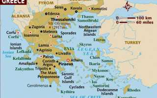 Как получить гражданство Греции в 2020 году