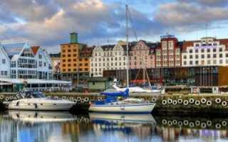 Как получить ВНЖ (ВНЖ) в Норвегии в 2020 году, как переехать из России или соседних стран на ПМЖ