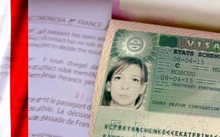 Студенческая виза во Францию в 2020 году: разновидности и особенности оформления