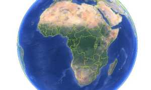 Работа в Африке для русских в 2020 году: вакансии и что нужно чтобы уехать работать