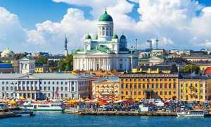 Как получить ВНЖ в Финляндии и уехать на ПМЖ в 2020 году