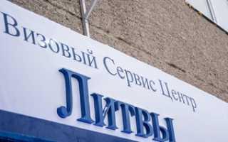 Как отследить готовность визы в Литву в 2020 году онлайн