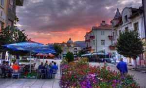 Средняя и минимальная пенсия в Болгарии в 2020 году