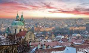 Регистрация компании в Чехии 2020 году: основные моменты и особенности