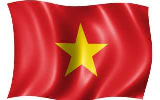 Таможенные правила Вьетнама в 2020 : что можно и что нельзя провозить