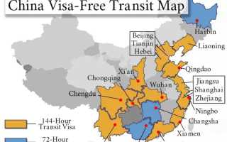 Особенности получения справки с работы для оформления визы в Китай для россиян в 2020 году