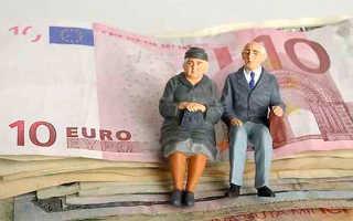 Средняя и минимальная пенсия в Германии в 2020 году: расчет пенсии