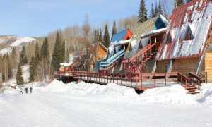 Топ лучших мест для зимнего отдыха в Казахстане