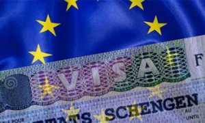 Гостевая виза по приглашению в Эстонию в 2020 году: список документов и образец заполнения