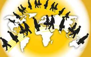 Что такое иммиграция и эмиграция: в чем разница?