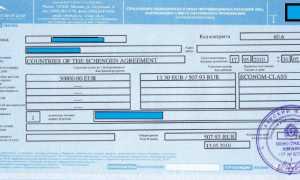 Страховка для визы в Италию – где купить онлайн в 2020 году